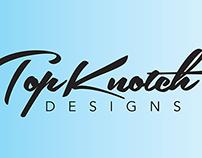 TopKnotch Logo