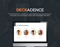 Decker Powerpoint Template