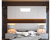 Tazzaland's Bedroom