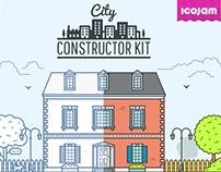 City Constructor Kit