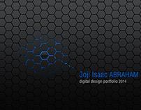 Portfolio 2014 : Industrial Design [ DIGITAL ]