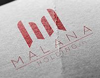 MALANA | Concept Development & Corporate Identity
