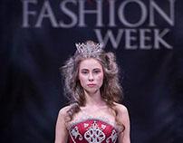 Moscow Estet Fashion Week SS 2015