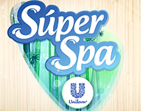 SPA Unilever