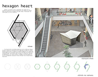 Hexagon Pavilion