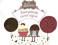 LABECCA CAFÉ - Campanha Outono