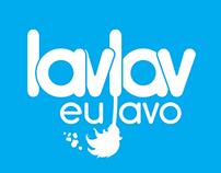 Lavlav - Visual Identity