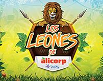 Los Leones de Alicorp