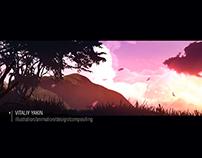 SHINOBI Trailer