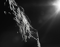 The Comet (CGI)