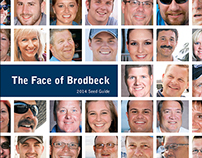 Brodbeck Seeds Marketing Materials