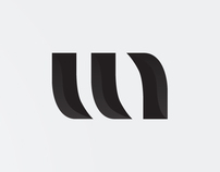 Corporate & Brand Identity, WebMonster (2008)