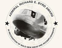 Admiral Byrd Award