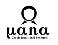 μαnα -  Greek Traditional Products