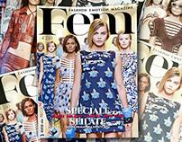 Fem - Fashion Emotion Magazine - Ottobre 2014