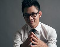 Mr. Tuấn Hoà - Singer
