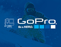 GoPro Redesign Concept