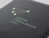 DongYue Chemical Industry - ReDesign