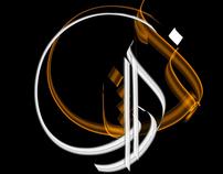 Virtual calligraphy