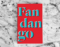 Fandango paperback series
