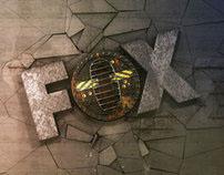 Fox Brand Animations