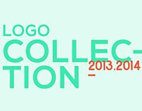 Logo collection 2013-2014