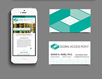 Global Access Point Visual Identity