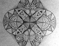Diseño Mandala 01