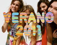Summer 2011 / Dotto Models Agency