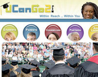 UCanGo2 Website