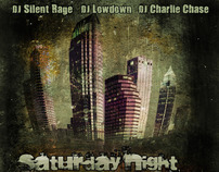 Saturday Night Shutdown