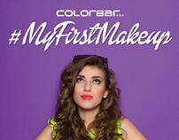 Colorbar - My First Makeup