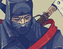 Ninja_part_1