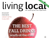 Living Local (Burnsville's Only Magazine)