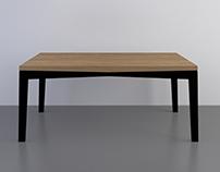 Citadel Table