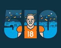 ESPN Peyton Manning Feature