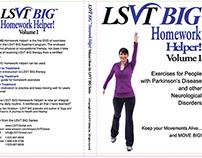 LSVT BIG DVD Case-wrap 2014