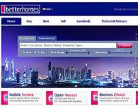 BetterHomes Real Estate UAE