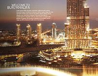 Burj Khalifa Sakani