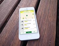 Bancamea.md Mobile Application