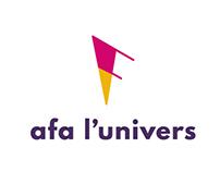 AFA l'Univers