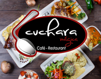 Food Photography: La Cuchara Mágica