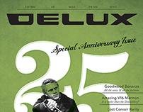 DELUX Magazine