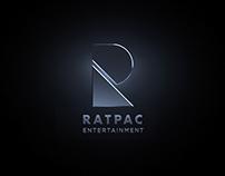 RatPac Entertainment Film Logo