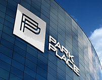 Park Place | Office Building Logo