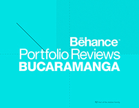 Behance portfolio Review Bucaramanga 2014