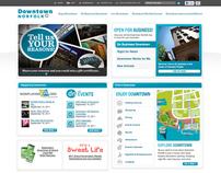 Downtown Norfolk Council - Website