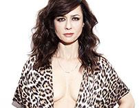Diana Lázaro. Actress.