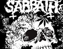 SMOKING SABBATH