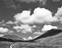 Beinn Labhair (Ben Lawers, Schotland)